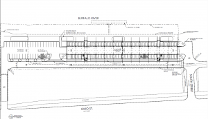 Buffalo River Landing Site Plan